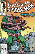 Spectacular Spider-Man (1976 1st Series) 156