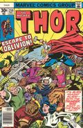 Thor (1962-1996 1st Series Journey Into Mystery) 259