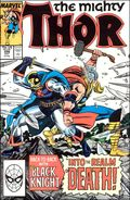Thor (1962-1996 1st Series Journey Into Mystery) 396