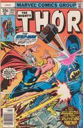 Thor (1962-1996 1st Series Journey Into Mystery) 269