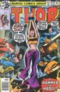 Thor (1962-1996 1st Series Journey Into Mystery) 279