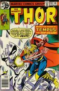Thor (1962-1996 1st Series Journey Into Mystery) 282