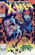 Uncanny X-Men (1963 1st Series) 243
