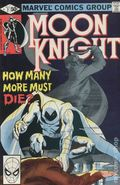 Moon Knight (1980 1st Series) 2