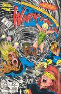 New Warriors (1990 1st Series) 32