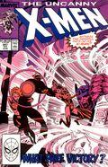 Uncanny X-Men (1963 1st Series) 247