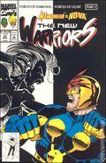 New Warriors (1990 1st Series) 33
