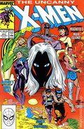 Uncanny X-Men (1963 1st Series) 253