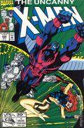 Uncanny X-Men (1963 1st Series) 286