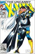 Uncanny X-Men (1963 1st Series) 289