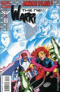 New Warriors (1990 1st Series) 45