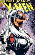 Uncanny X-Men (1963 1st Series) 290