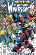 New Warriors (1990 1st Series) 46