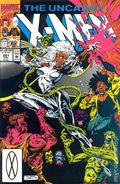 Uncanny X-Men (1963 1st Series) 291