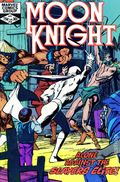 Moon Knight (1980 1st Series) 18