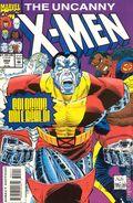 Uncanny X-Men (1963 1st Series) 302