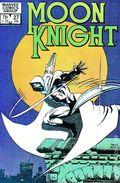 Moon Knight (1980 1st Series) 27
