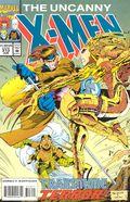 Uncanny X-Men (1963 1st Series) 313
