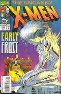 Uncanny X-Men (1963 1st Series) 314