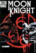 Moon Knight (1980 1st Series) 30