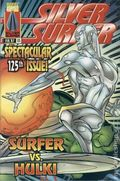 Silver Surfer (1987 2nd Series) 125