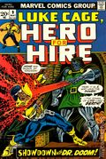 Power Man and Iron Fist (1972 Hero for Hire) 9
