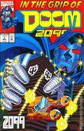 Doom 2099 (1993) 3