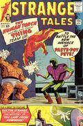 Strange Tales (1951-1976 1st Series) 124