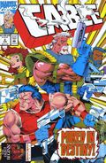 Cable (1993 1st Series) 2