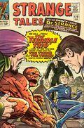 Strange Tales (1951-1976 1st Series) 129