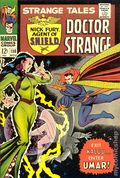 Strange Tales (1951-1976 1st Series) 150