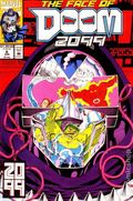 Doom 2099 (1993) 6