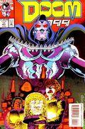 Doom 2099 (1993) 11