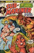 Sub-Mariner (1968 1st Series) 58