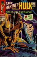 Tales to Astonish (1959-1968 1st Series) 92