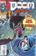 Doom 2099 (1993) 22