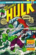 Incredible Hulk (1962-1999 1st Series) 165