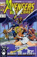 Avengers West Coast (1985) 68