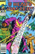 Transformers Headmasters (1987) 4