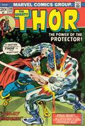 Thor (1962-1996 1st Series Journey Into Mystery) 219