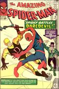 Amazing Spider-Man (1963 1st Series) 16