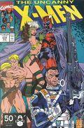 Uncanny X-Men (1963 1st Series) 274