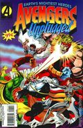 Avengers Unplugged (1995) 1