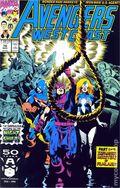 Avengers West Coast (1985) 76