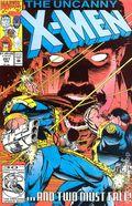 Uncanny X-Men (1963 1st Series) 287