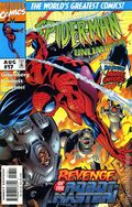 Spider-Man Unlimited (1993 1st Series) 17