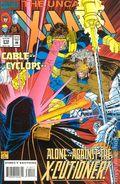 Uncanny X-Men (1963 1st Series) 310