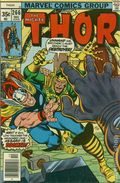 Thor (1962-1996 1st Series Journey Into Mystery) 266