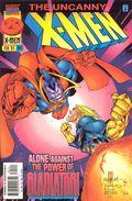 Uncanny X-Men (1963 1st Series) 341