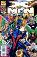 X-Men Unlimited (1993 1st Series) 25